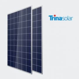 Trinasolar Tallmax 330w 72 Cells Poly Solar Panel
