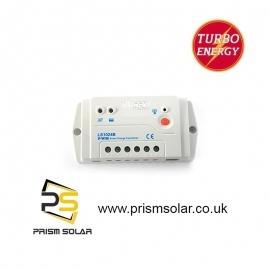 Turbo Energy 10A PWM Charge Controller ( 12/24V)