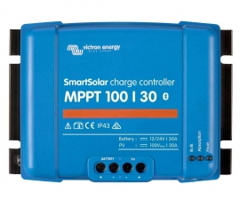 Victron Energy Charge controller SmartSolar MPPT 100/30