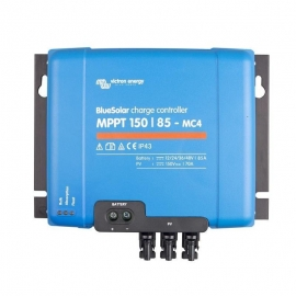 BlueSolar Charge Controller MPPT 150/85 Mc4 Victron Energy