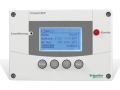 Schneider Electric Conext System Control Panel