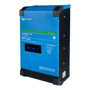 Inverter Chargers / Charge Controllers