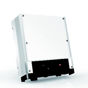 Grid Connected Inverters