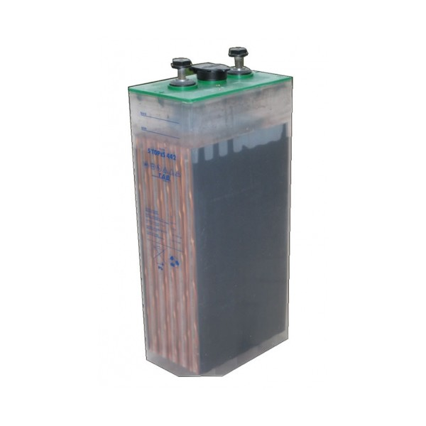 TAB TOPzS Deep Cycle Batteries